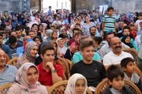 DURSUN ALI ERZINCANLı - Sivas'ta Kitap Günleri İçin Geri Sayım Başladı