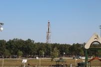 TÜRKIYE PETROLLERI ANONIM ORTAKLıĞı - Tekirdağ'da ikinci doğalgaz rezervi bulundu