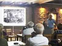 Ayvalık'ta 'Kara Fatma' Konferansı