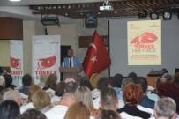 Balkanlardaki Türk Çocukları İçin Türkçe Öğreten Eğiticilerin Eğitimi