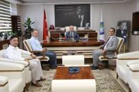 Başkan Kayda Açıklaması '5 Yıllık Stratejik Planımız Hazır'