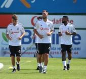 NEVZAT DEMİR - Beşiktaş, Çaykur Rizespor Maçı Hazırlıklarına Başladı