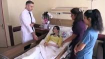 Beyin Kanaması Geçiren Genç Kız, 9 Saat Süren Ameliyatla Sağlığına Kavuştu