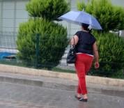 Doğu'da Hava Sıcaklığı Mevsim Normallerinin Altında Seyredecek