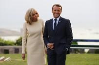 Dünya Liderleri G7 Zirvesi İçin Bir Araya Geldi