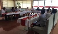 ÖZEL SAĞLIK SİGORTASI - Elazığ'da Sigorta Acenteleri İle İstişare Toplantısı