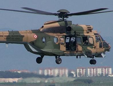 Fırat'ın doğusunda ilk uçuş gerçekleşti