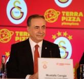 Mustafa Cengiz - Mustafa Cengiz Açıklaması 'Bize Ve Diğer Kulüplere İftira Atanlar, Kripto Örgütçüdür'