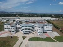 Samsun Üniversitesi Teknik Bilimler MYO'ya YÖK'ten Onay