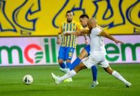 Süper Lig Açıklaması MKE Ankaragücü Açıklaması 1 - İstikbal Mobilya Kayserispor Açıklaması 1 (Maç Sonucu)
