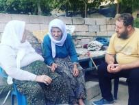 İSMAIL YAVUZ - Suruçlu Nineler Yeni Evlerine Kavuşmanın Heyecanını Yaşıyor