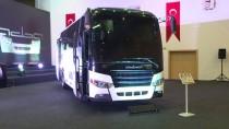 EMNİYET TEŞKİLATI - Türkiye'nin İlk Sivil Zırhlı Midibüsü 'Adba' Göreve Hazır