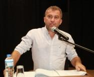 Ulalarspor Başkanlığına Ferhat Murat Polat Seçildi