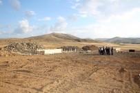 Vali Epcim, Toplu Ahır Projelerini İnceledi