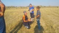 Aksaray'da Kaybolan Çocuk AFAD Ve UMKE Ekiplerince Bulundu