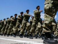 ASKERLİK SİSTEMİ - Bedelli askerliğe talep düştü