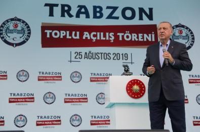 Cumhurbaşkanı Erdoğan'dan Emine Bulut açıklaması