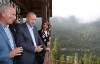 Cumhurbaşkanı Erdoğan: 'Şehitlerimizin kanı yerde kalmayacak'