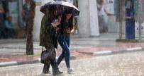 Doğu'da 2 İlde Sağanak Yağış Bekleniliyor