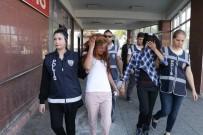 Hırsızlıktan Yakalanan Kadın Açıklaması 'Sibel Ünlü Olacaksın Madalya Takacaklar Sana'