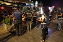 POLİS KÖPEĞİ - 'Huzur Akdeniz' Uygulamasında 24 Bin 170 Kişi Sorgulandı