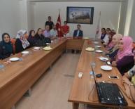 Iğdır'da 'Tarımsal Nüfus Gençleşiyor' Projesi