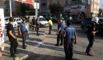 Karaman'da Kavga Eden İki Kişi Birbirini Bıçakladı