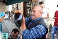 Kilis'in Ünlü Şerbetçisi Özmert Hayatını Kaybetti