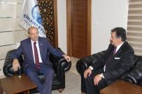 KKTC Başbakanı Tatar Açıklaması 'KKTC, Türkiye Cumhuriyetinin Desteğiyle Bugünlere Geldi'