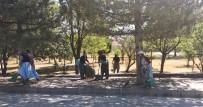 YONCALı - Kütahya'da Çevre Temizliği