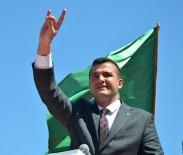MÜSAMAHA - MHP İl Başkanı Pehlivan Açıklaması Malazgirt Ruhu Türk Vatanının Teminatıdır