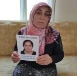(Özel) Pendik'te Kaybolan Otizmli Kadından 9 Gündür Haber Alınamıyor