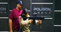 ÜNLÜLER - Sabriye Şengül'den Bilinçsiz Silah Kullanıma Tepki