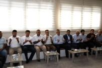 Şehit Uzman Çavuş Ayhan Yanık, Mevlid-İ Şerifle Anıldı