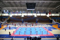 Selçuklu Taekwondo'da Kemer Sınav Heyecanı Yaşandı
