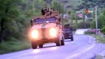 Tunceli'de SİHA İle 1 Terörist Etkisiz Hale Getirildi