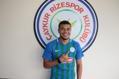 Yan Sasse Çaykur Rizespor'da