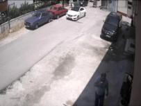 4 Milyon Euroyu Çuvalla Böyle Çaldı, Böyle Polise Yakalandı