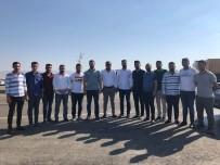 Ak Parti Mardin İl Başkanlığından Malazgirt'e Çıkarma
