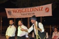 Anamur'da 'Köy Seyirlikleri' Yoğun İlgi Gördü