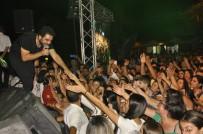 Arguvan'da Selçuk Balcı Konseri