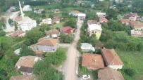 DOĞANTEPE - Başiskele İstiklal Caddesi Yenileniyor