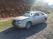 Bekçilik Mülakatı İçin Kastamonu'ya Gelen Genç Kazada Öldü
