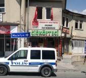 CHP Akçadağ İlçe Başkanına Silahlı Saldırı
