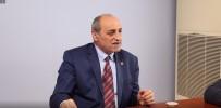 CHP İlçe Başkanından Şok Açıklama Açıklaması 'HDP Kardeş Partimizdir'