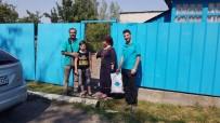 ALMATI - DATÜB Kazakistan Temsilciliği Çalışmalarını Sürdürüyor
