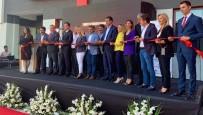 (Düzeltme) Bahçeşehir Koleji Muş 1071 Kampüsü Açıldı
