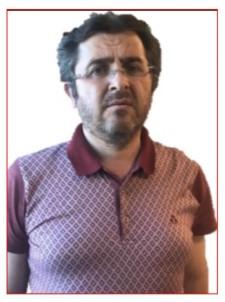FETÖ'nün mahrem yapılanmasından Reşat Nazmi Oral yakalandı