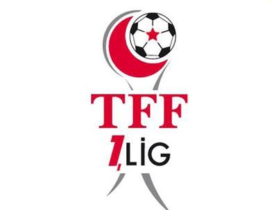 TFF 1. Lig'de 2 hafta