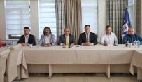 GÖLGELI - Geleneksel Türk Oyunları Festivali Kütahya'da 5. Kez Düzenlenecek